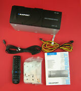 Blaupunkt Dvd Changer Dvc03 - 6 Disk, Commercial Vehicle Grade New W/ Remote