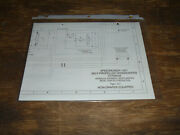 New Holland Speedrower 130 Non Windrower Hydraulic Schematic Diagram Manual