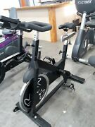Indoor Cycling Bike W/ Performance Monitor W/ Spd Pedals