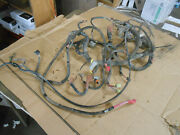 Bombardier Outlander 400 2005 05 Wiring Harness Loom Wires