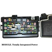 Oem Totally Integrated Power Module Fuse Box 04692123ae Fit 2009 Dodge Ram 1500