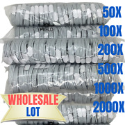 100x Wholesale Bulk 3ft Usb For Apple Iphone Charger Cable Lot For Iphone 11 8 7