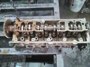 Driver Cylinder Head 8-280 4.6l Gasoline Fits 01-11 Lincoln And Town Car 536359