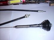 1930and039s Thru 60and039s Radio Antenna Fits Old Trucks Harleys Tractors Motor Cycles