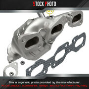 Magnaflow Oem Grade Rear Stainless Steel Exhaust Manifold For 03-08 Escape