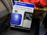 Intermatic Et90115cr Astronomic 365-day Electronic Timer, 1-circuit, 120v-277v,