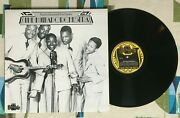 The Human Orchestra Va Lp Rhythm Quartets In The Thirties - Jazz Vocal Groups M-