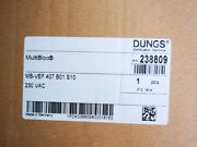 1pcs New In Box Dungs Mb-vef 407 B01 S10