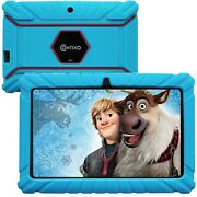 Contixo Kids Learning Tablet 1 Gb Ram 16 Gb Memory Android Os Bluetooth Wifi