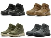 Under Armour 3022854 Menand039s Ua 5 Valsetz Rts 1.5 Waterproof Tactical Duty Boots