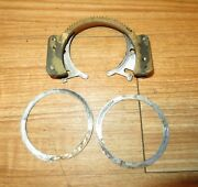 Mercury Mark 20 15 Kh7 20h 25 25e Magneto Hold Down Parts And Sector Gear