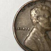 1957 D Dd Lincoln Cent Wheat Penny Error Variety Must See Pictures Rare