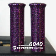 6040 Galaxy Grips Hand Grips Ufo Series Harley Davidson Motorcycle Grips Xs650