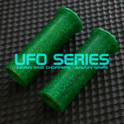 Galaxy Grips Hand Grips Ufo Series Harley Davidson Motorcycle Grips Xs650