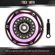 Exedy Stage 5 Racing Clutch Kit For 2008 Mitsubishi Evolution Gsr Mm063hb