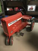 International Harvester Farmall 856 Pedal Tractor Ertl.