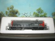 Atlas/kato Ho Scale 7093 Rs-11 Diesel Southern Pacific 2913
