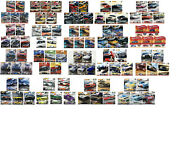 Hot Wheels Car Culture Or Fast And Furious Premium 164 Choose Your Set