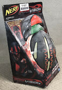 Nerf Firevision Sports Unopened Football Lights On