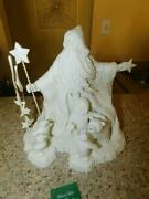 Dept. 56 Snowbabies Lot Of 3 Large Pieces Looney Tunes Stargazers Icy Igloo