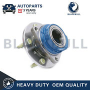 For Chevy Impala Pontiac Front Driver Or Passenger Wheel Bearing Hub Assembly