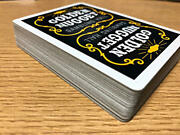 Playing Cards For Magic Tricks Rare Deck Golden Nugget Shipping From Japan