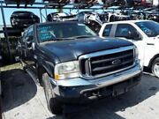 Engine 6.0l Vin P 8th Digit Diesel From 09/23/03 Fits 04 Excursion 236420