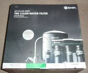 Ao Smith Clean Water Filter W/ Ro Boost Ao-us-ro-4000-new
