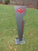 Rare Scotty Cameron Putter Display An Awesome Collectible