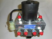 4784070580 Meritor Wabco Abs Module Valve Assembly Tda S4784070580 Freightliner