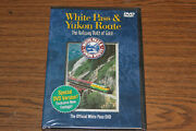 White Pass And Yukon Route. The Railway Built Of Gold. Railroads, Trains, New
