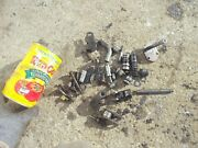 Allis Chalmers Wd45 Wd 45 Ac Tractor Hydraulic Pump Assembly Parts Pieces Etc