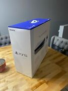 Sony Playstation 5- Ps5 Console Disc Version