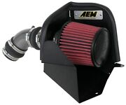 Aem Induction 21-858c Cold Air Induction System Fits 19-21 Elantra Forte