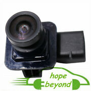 Parking Assist Rear View Backup Camera For Ford Explorer New Bb5t19g490ae