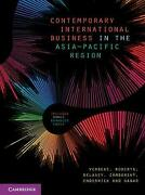 Contemporary International Business In The Asia-pacific Region Verbeke Alain