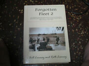Forgotten Fleet 2 Us Army Small Ships By Bill And Ruth Lunney 2004 Hardback