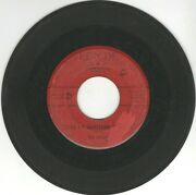 Vocal Group 45 Rpm - The Sheiks On Ef-n-de Records