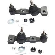 Ball Joint For 2006 Lexus Gs300 Front Lower Left And Right Side Set Of 2