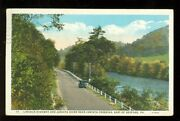 Lincoln Highway And Juniata River East Of Bedford Pennsylvania Bmiscpa211