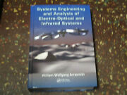 Systems Engineering And Analysis Of Electro-optical And Infrared Systems 2015