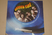 Canned Heat Andlrm-record Store Day Party With Canned Heat- Lp Rsd 2020 Blue Mint