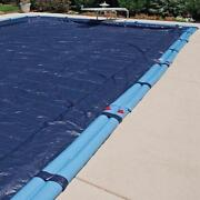 16' X 24' - Pool Size / 21' X 29' - Cover Size / 0 Tubes W5230