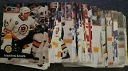 1991-92 Pro-set Hockey Cards - Series 2 - Select From List