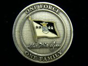 Us Air Force 16th Chief Of Staff General Michael E. Ryan Challenge Coin