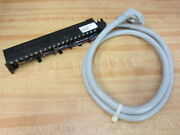 Allen Bradley 1492-cable010l Pre-wired 10m Cable W/1771-wn Wiring Arm
