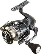 【new・f/s】shimano 17 Twin Power C3000xg Spining Reel From Japan 070