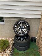 Bmw I8 Oem Rims And Tires