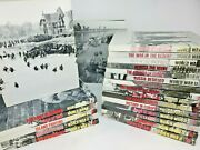 Time Life Books World War Ii Ww 2 Series Partial Set, 22 Of 39 Books, Hard Cover
