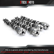 Comp Cams Hydraulic Roller Camshaft For 2011 Ford Mustang 5.0l 191160